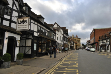 Stratford Cotswolds