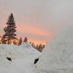 Rovaniemi: Navidad antes de tiempo (Parte I)
