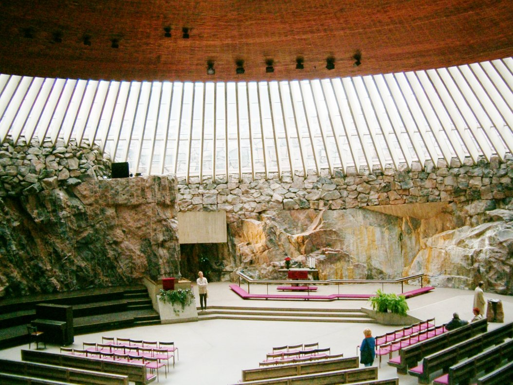 Temppeliaukio_Church_3