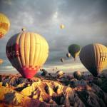 Viajando a Turquía con 'Diseños por el mundo'
