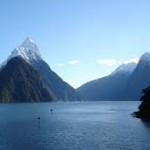 Viajando a las antípodas: Nueva Zelanda