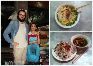 cocinera Vietnam