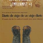 Libro: Diario de viaje de un viaje diario.
