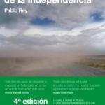 Libro: 'El libro de la independencia'