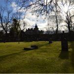 3 días en Edimburgo