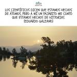5 frases de Eduardo Galeano.