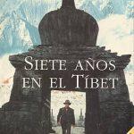 Libro: '7 años en el Tíbet'