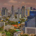Bangkok, primeras impresiones.