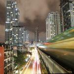 Bangkok desde el sentido del olfato