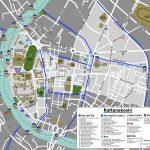 Consejos para Tailandia: desplazarse por Bangkok