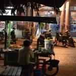 El camarero de Mandalay