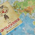 Libros de viajes Wanderlust: frases de 'Un viaje interior'