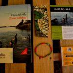 Wanderlust 2: 'Hijos del Nilo' de Xavier Aldekoa