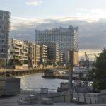 Hamburgo, la ciudad de los mil puentes.