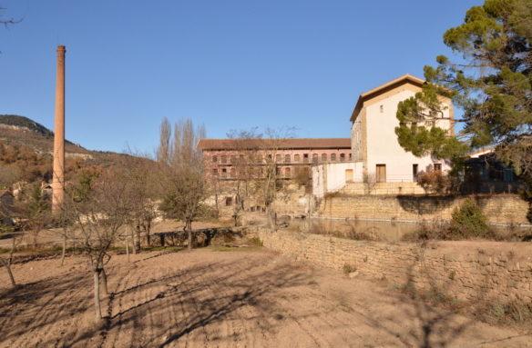 Fábrica Giner Morella