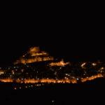 Morella, donde la montaña quiso ser castillo