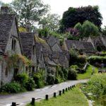 De ruta por la Inglaterra más tradicional: los Cotswolds.
