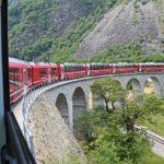 Billetes baratos de tren en Suiza.