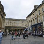 Fin de semana en Bristol y Bath