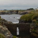Ruta por Galicia en furgoneta. Parte 1: Playa de las Catedrales, Rinlo, Ribadeo y Mondoñedo.