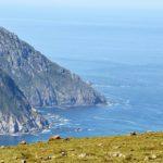 Ruta por Galicia en furgoneta. Parte 2: Valdoviño y acantilados de San Andrés de Teixido.