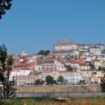 Portugal: ruta por Aveiro, Coimbra y alrededores