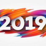 Resumen viajero de 2019.