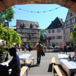 Descubriendo la Alsacia: Estrasburgo y Colmar