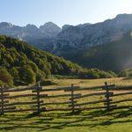 Ruta de 4 en días en Picos de Europa.