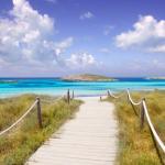 Fin de semana en Formentera.