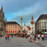 Excursiones cerca de Múnich en transporte público